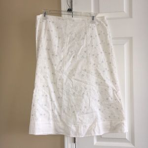 JH Collectibles Skirt